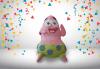 За най-малките! Детска торта с Мечо Пух, Смърфовете, Спондж Боб и други герои от Сладкарница Джорджо Джани - thumb 72