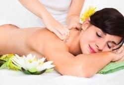 Забравете за проблемите с 60-минутен японски шиацу масаж на цяло тяло от Рейки, масажи и психотерапия! - Снимка