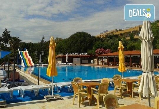 Ранни записвания за почивка в хотел Pigale Family Club 3*, Кушадасъ, Турция! 5 нощувки на база All Inclusive и възможност за транспорт! - Снимка 4