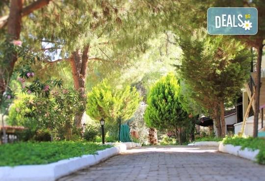 Ранни записвания за почивка в хотел Pigale Family Club 3*, Кушадасъ, Турция! 5 нощувки на база All Inclusive и възможност за транспорт! - Снимка 7