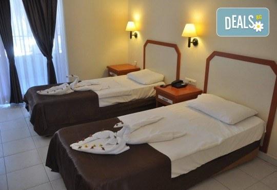Ранни записвания за почивка в хотел Pigale Family Club 3*, Кушадасъ, Турция! 5 нощувки на база All Inclusive и възможност за транспорт! - Снимка 3