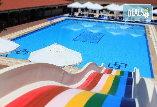 Ранни записвания за почивка в хотел Pigale Family Club 3*, Кушадасъ, Турция! 5 нощувки на база All Inclusive и възможност за транспорт! - Снимка 5