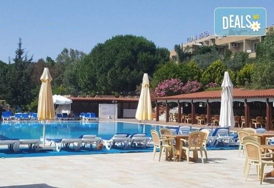 Ранни записвания за почивка в хотел Pigale Family Club 3*, Кушадасъ, Турция! 5 нощувки на база All Inclusive и възможност за транспорт! - Снимка 1