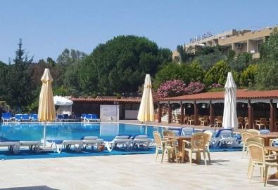 Ранни записвания за почивка в хотел Pigale Family Club 3*, Кушадасъ, Турция! 5 нощувки на база All Inclusive и възможност за транспорт! - Снимка