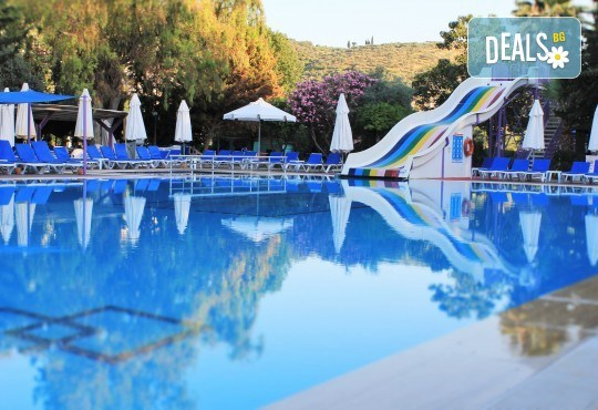 Почивка в Кушадасъ, Турция, хотел Pigale Family Club 3* : 7 нощувки All Inclusive