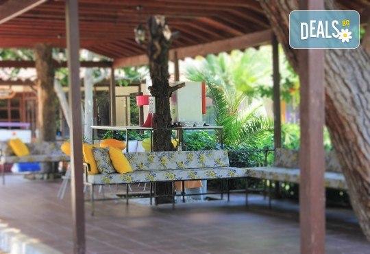 Ранни записвания за почивка в Кушадасъ, Турция, в хотел Pigale Family Club 3*! 7 нощувки на база All Inclusive и възможност за транспорт! - Снимка 4