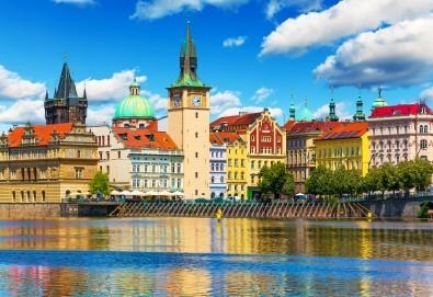 Екскурзия през юни до Будапеща, Прага и Кутна Хора! 3 нощувки със закуски, транспорт и екскурзовод от Еко Тур! - Снимка