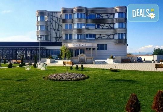 Осми март в Hotel Bavka 3*, Лесковац: 2 нощувки на база НВ, празнична вечеря