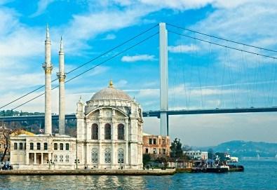 Екскурзия през януари или февруари до Истанбул, Турция! 2 нощувки със закуски в хотел 3*, транспорт и бонус: посещение на Одрин! - Снимка