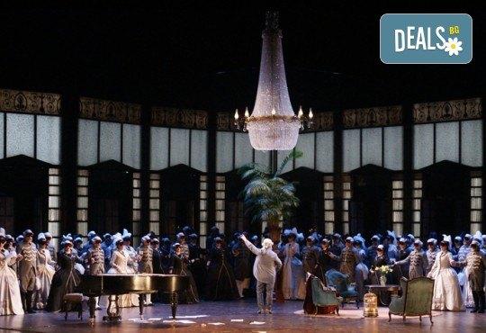 Ексклузивно в Кино Арена! ДАМА ПИКА - премиерен спектакъл на Кралската опера в Лондон с участието на Владимир Стоянов, на 13, 16 и 17 февруари, в кината в София! - Снимка 4