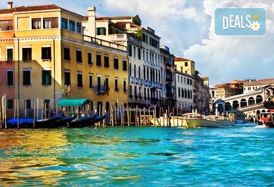 Екскурзия до Венеция, Флоренция и Френската ривиера, с АБВ Травелс! 4 нощувки със закуски в хотел 2/3*, транспорт и възможност за екскурзия в Монако - Снимка 14
