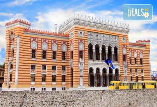 Септемврийски празници на Будванската ривиера! 3 нощувки с 3 закуски и 2 вечери, транспорт, посещение на Сараево и възможност за посещение на Дубровник! - Снимка 5
