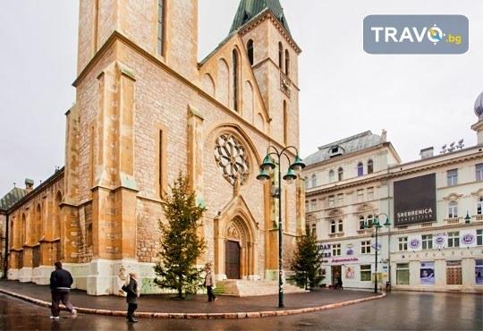Септемврийски празници на Будванската ривиера! 3 нощувки с 3 закуски и 2 вечери, транспорт, посещение на Сараево и възможност за посещение на Дубровник! - Снимка 7