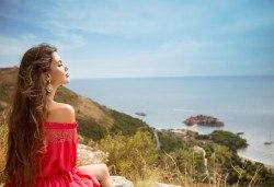 Екскурзия до Будванската ривиера, юни или септември, с Еко Тур! 3 нощувки със закуски и вечери, транспорт и възможност за екскурзии до Котор и Дубровник! - Снимка