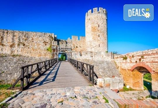 Екскурзия за Великден до Белград, Сърбия! 2 нощувки със закуски, транспорт, посещение на крепостта Калемегдан и Смедерево! - Снимка 1