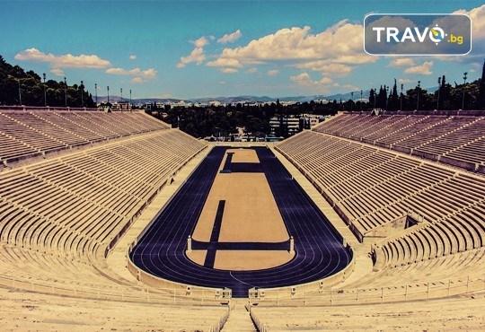 Септемврийски празници на романтичния остров Санторини! 4 нощувки със закуски, транспорт, водач от Еко Тур и посещение на Атина! - Снимка 8