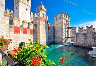Екскурзия до Барселона и перлите на Средиземноморието с АБВ Травелс! 9 нощувки, 9 закуски и 3 вечери, транспорт, богата програма и посещения на Лаго ди Гарда и Сан Ремо! - Снимка