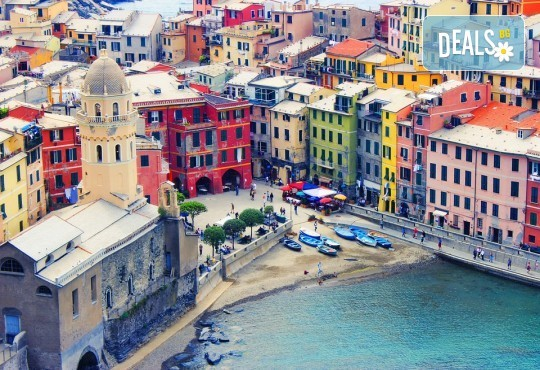 Екскурзия до Барселона и перлите на Средиземноморието с АБВ Травелс! 9 нощувки, 9 закуски и 3 вечери, транспорт, богата програма и посещения на Лаго ди Гарда и Сан Ремо! - Снимка 7
