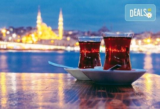 Ранни записвания за екскурзия до Истанбул! 3 нощувки със закуски, транспорт, панорамна обиколка, посещение на Одрин и Чорлу + бонус: посещение на мол Forum Istanbul! - Снимка 6
