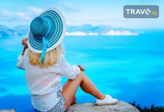Лятна парти екскурзия до остров Лефкада! 3 нощувки със закуски, транспорт, водач и посещение на плажа Агиос Йоанис! - Снимка 1