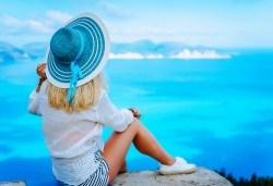 Лятна парти екскурзия до остров Лефкада! 3 нощувки със закуски, транспорт, водач и посещение на плажа Агиос Йоанис! - Снимка