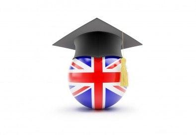 Онлайн курс по английски език на ниво В1 с неограничен достъп до платформата в Tanya's language School - Снимка