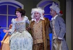 Гледайте комедията Скъперникът от Молиер на 1-ви март (петък) в Малък градски театър Зад канала! - Снимка