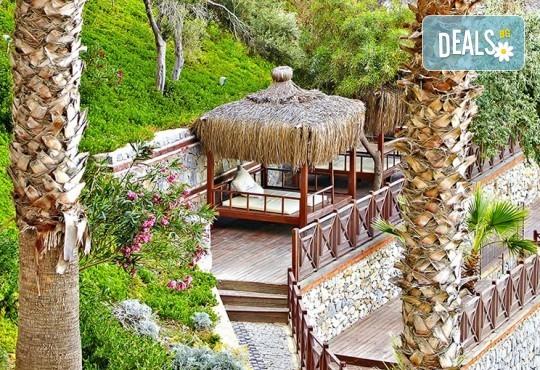 Луксозна почивка през май в Hotel Ladonia Adakule 5*, Кушадасъ, Турция! 7 нощувки на база Ultra All Inclusive, възможност за транспорт! - Снимка 15