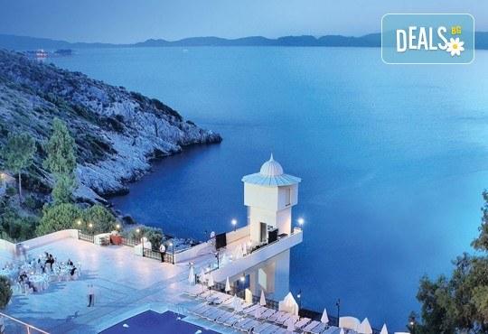 Луксозна почивка през май в Hotel Ladonia Adakule 5*, Кушадасъ, Турция! 7 нощувки на база Ultra All Inclusive, възможност за транспорт! - Снимка 2