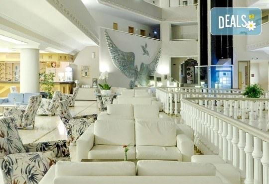 Луксозна почивка през май в Hotel Ladonia Adakule 5*, Кушадасъ, Турция! 7 нощувки на база Ultra All Inclusive, възможност за транспорт! - Снимка 5