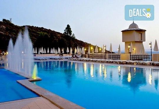 Луксозна почивка през май в Hotel Ladonia Adakule 5*, Кушадасъ, Турция! 7 нощувки на база Ultra All Inclusive, възможност за транспорт! - Снимка 3