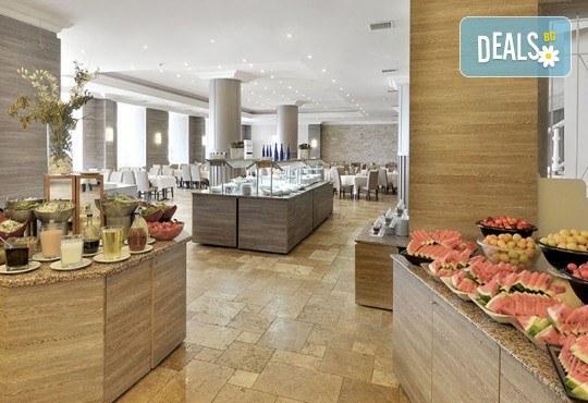 Луксозна почивка през май в Hotel Ladonia Adakule 5*, Кушадасъ, Турция! 7 нощувки на база Ultra All Inclusive, възможност за транспорт! - Снимка 6
