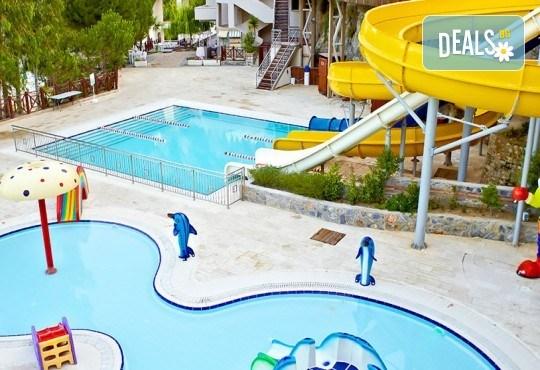 Луксозна почивка през май в Hotel Ladonia Adakule 5*, Кушадасъ, Турция! 7 нощувки на база Ultra All Inclusive, възможност за транспорт! - Снимка 8