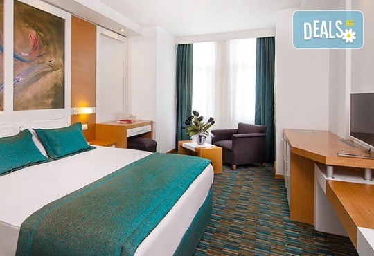 Луксозна почивка през май в Hotel Ladonia Adakule 5*, Кушадасъ, Турция! 7 нощувки на база Ultra All Inclusive, възможност за транспорт! - Снимка 4
