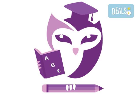 Индивидуален онлайн курс по немски език на ниво А1 с неограничен достъп и бонус: безплатен изпит за завършено ниво в Tanya's language School! - Снимка 3