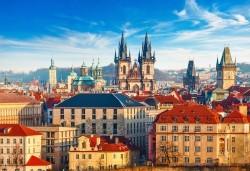 Екскурзия до Братислава, Дрезден и Прага с Ривиера Тур! 3 нощувки със закуски, транспорт, водач и програма в Братислава, Дрезден, Пилзен и Карлови Вари! - Снимка