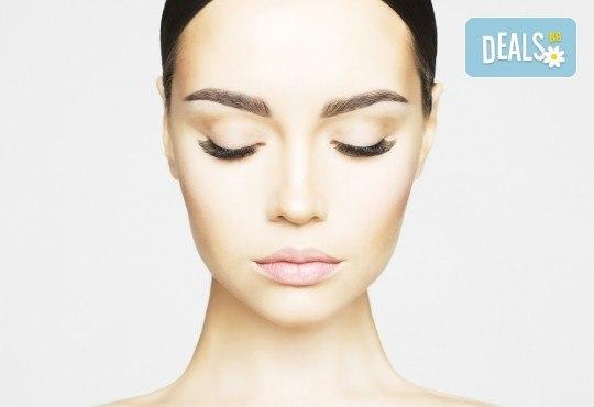 Впечатляващ поглед с ламиниране и ботокс на мигли в New faces beauty studio! - Снимка 3