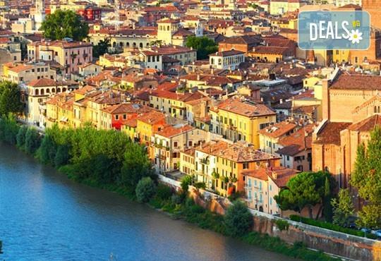 Екскурзия до красивата Италия през юли с Амадеус 77! 5 нощувки със закуски, транспорт, туристическа програма във Венеция, Рим, Флоренция! - Снимка 7