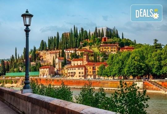 Екскурзия до красивата Италия през юли с Амадеус 77! 5 нощувки със закуски, транспорт, туристическа програма във Венеция, Рим, Флоренция! - Снимка 5