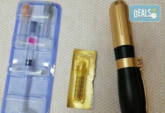 Дълбоко почистване на лице с апарат Hidrabrazio и висок клас козметика Cosmeceutical solutions или Rejuvi в Стил Таня Райкова - студио за красота! - Снимка 11