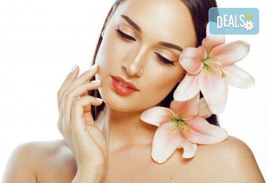 Свежа и чиста кожа! Класическо почистване на лице в 7 стъпки в New faces beauty studio! - Снимка 1