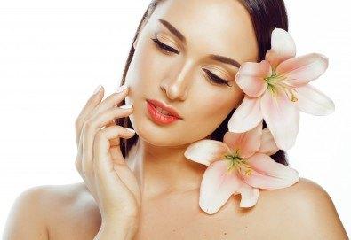 Свежа и чиста кожа! Класическо почистване на лице в 7 стъпки в New faces beauty studio!