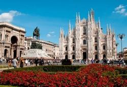 Екскурзия до Милано, Италия! 3 нощувки със закуски, самолетен билет и летищни такси, възможност за посещение на езерата Гарда и Комо! - Снимка