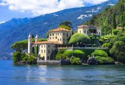 Екскурзия до Милано, Верона, езерата Гарда, Лугано и Комо! 3 нощувки със закуски, самолетен билет и летищни такси, екскурзовод! - Снимка