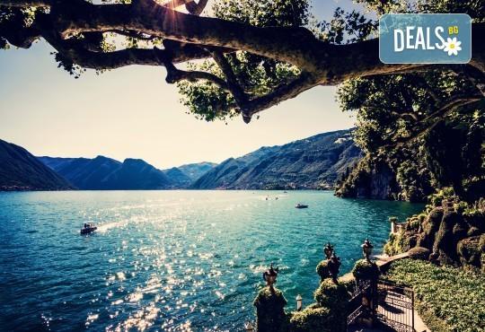 Екскурзия за Великден до Милано, Верона, езерата Гарда, Лугано и Комо! 3 нощувки със закуски, самолетен билет и летищни такси, екскурзовод! - Снимка 9