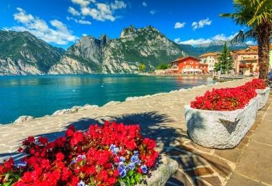 Екскурзия за Великден до Милано, Верона, езерата Гарда, Лугано и Комо! 3 нощувки със закуски, самолетен билет и летищни такси, екскурзовод! - Снимка