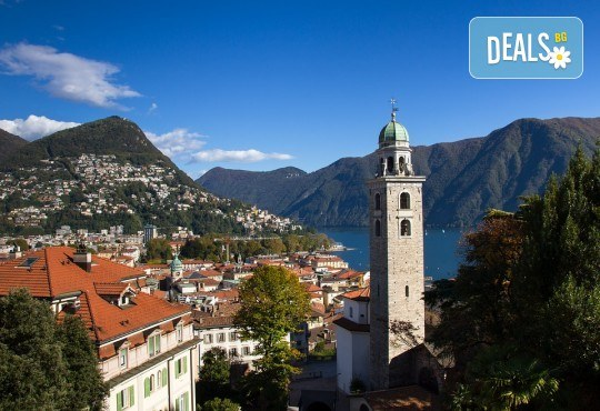 Екскурзия за Великден до Милано, Верона, езерата Гарда, Лугано и Комо! 3 нощувки със закуски, самолетен билет и летищни такси, екскурзовод! - Снимка 5
