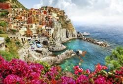 Екскурзия до Чинкуе Терре и Тоскана! 4 нощувки със закуски и вечери в Монтекатини Терме, самолетен билет, екскурзовод! - Снимка