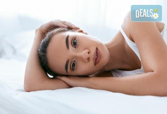 Диамантено микродермабразио на лице в 5 стъпки в салон Beauty Angel