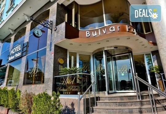 Фестивал на лалето в Истанбул през април! 2 нощувки и закуски в Hotel Bulvar Palas 4*, транспорт, водач от агенцията и включени пътни такси! - Снимка 6